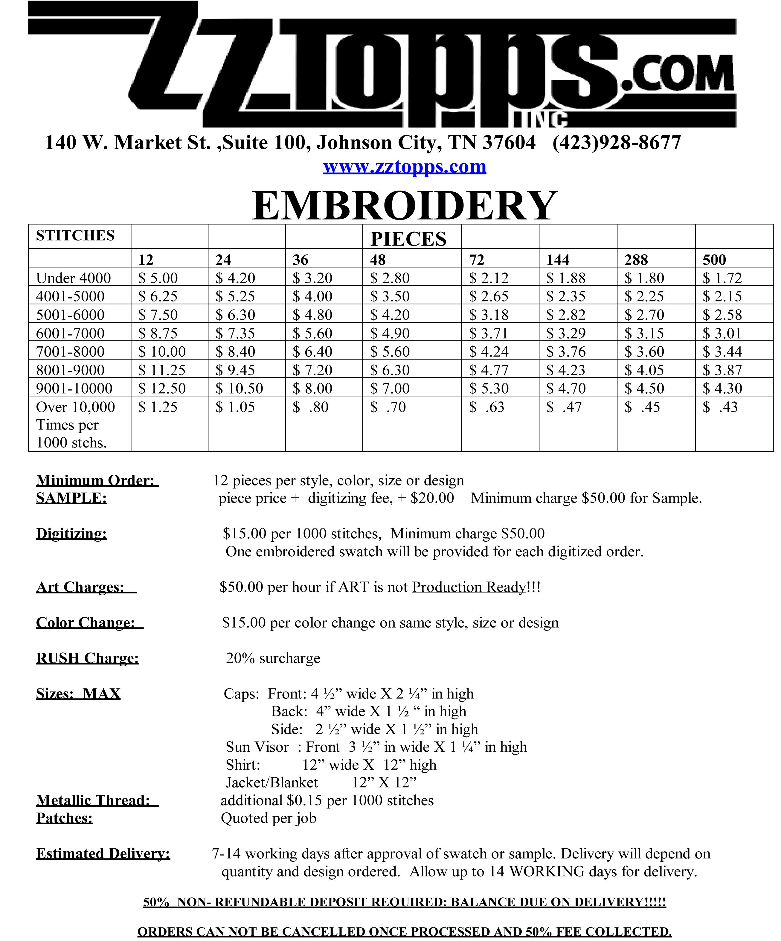 embroidery order form template free.html