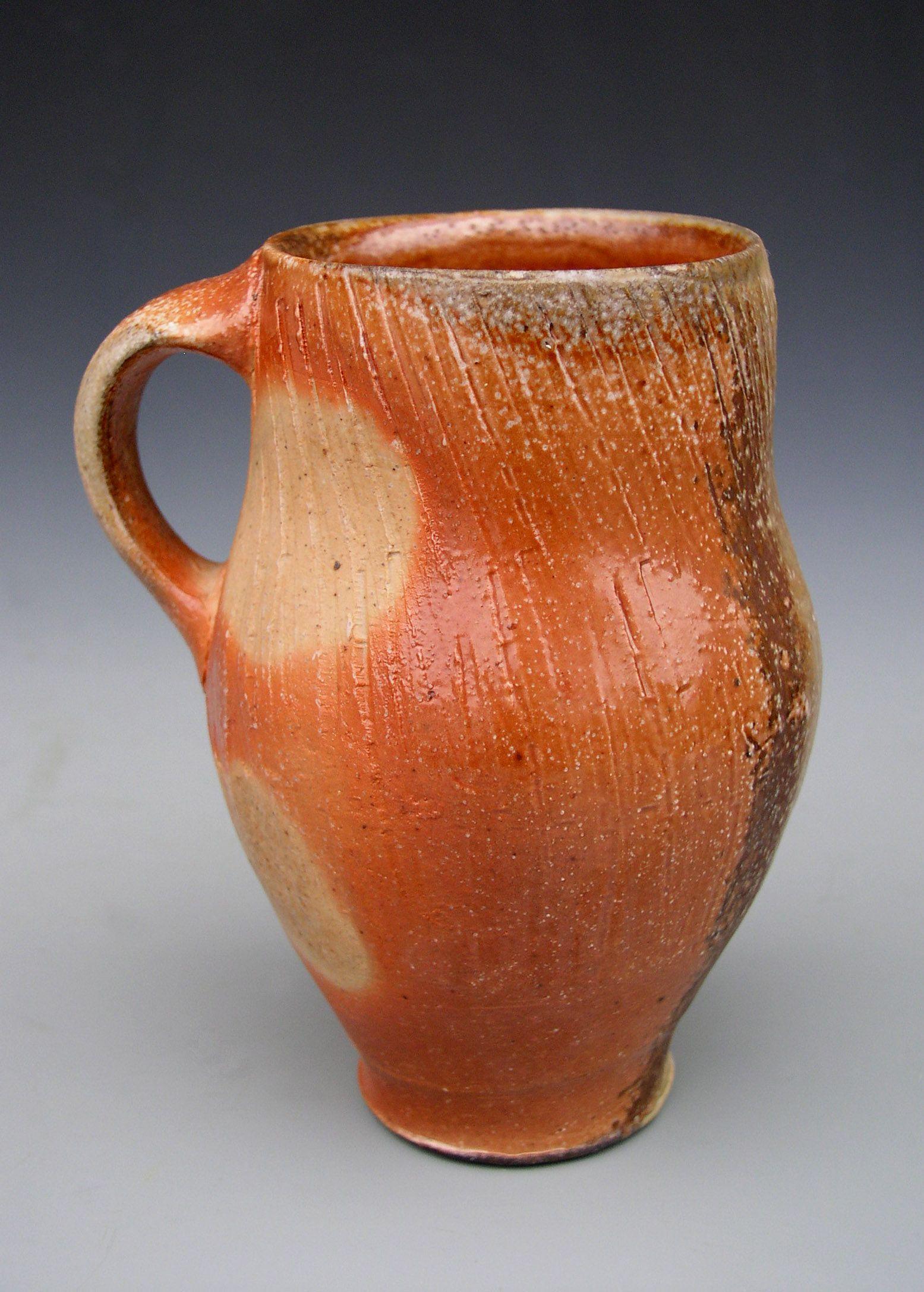 Simon Levin Pottery cups, Ceramic mugs, Ceramic cups