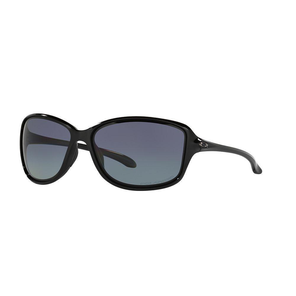 355a6bab7d7 Oakley Cohort OO9301 62mm Rectangle Gradient Polarized Sunglasses ...