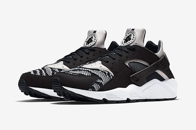 The Air Huarache Run hype may have died down compared to the same time last  year b9b52171a7c6