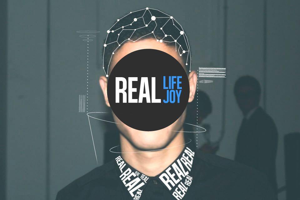 Real life/joy - Gabriel Silva