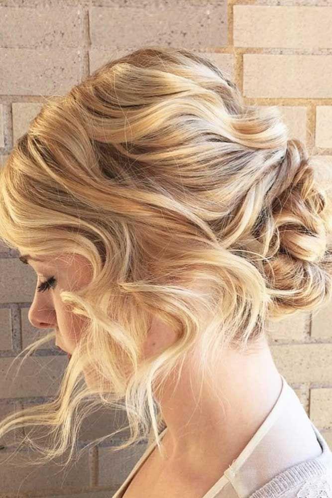 Cute Hairstyles For Medium Length Hair Alluring 36 Easy And Cute Hairstyles For Medium Length Hair  Medium Length