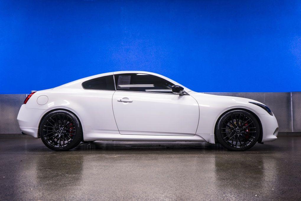 2010 Infiniti G37 RWD For Sale Northwest Motorsport