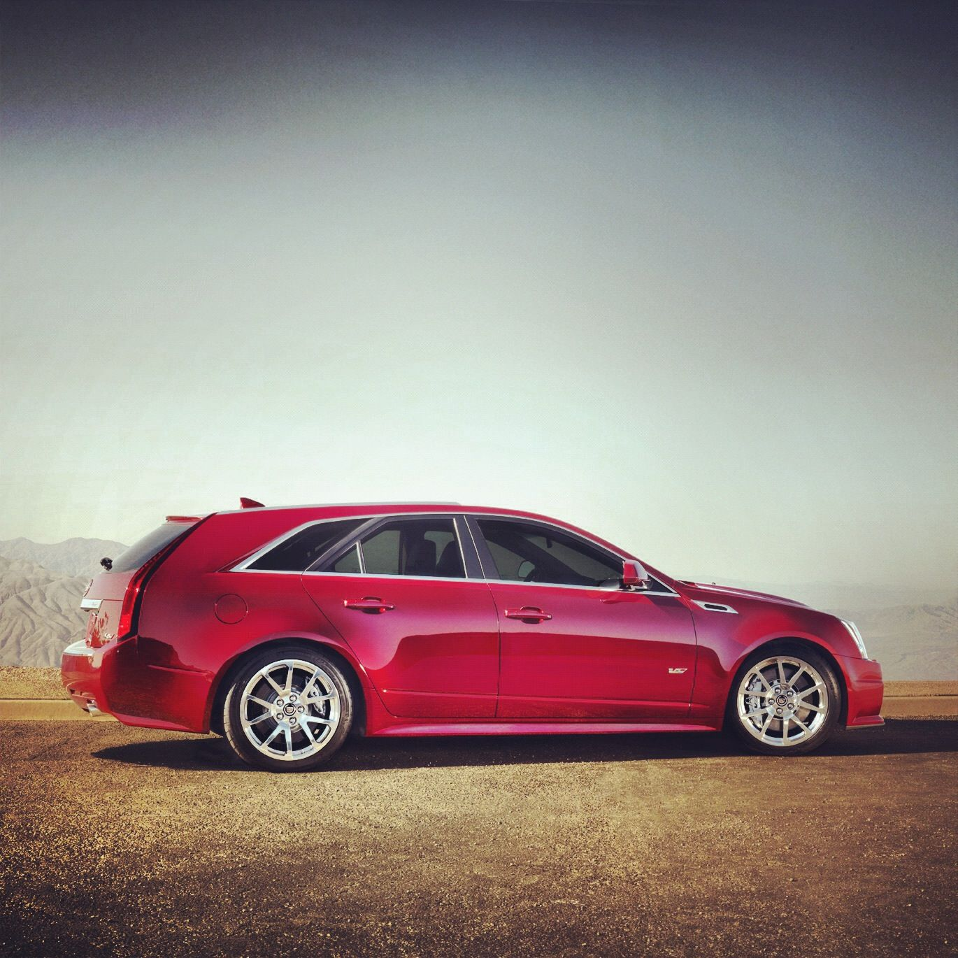 Cadillac Cts V Wagon For Sale: The #Cadillac #CTS-V #Wagon #Performance