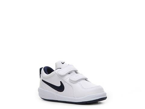 A new look for back to school, the Nike Pico 4 sneaker is a fantastic shoe.  With great cushioning and a snug fit, these cool kids shoes look great for  ...
