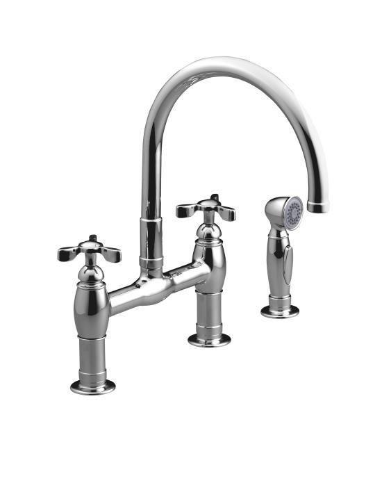 kohler parq faucet 802 00 client seattle kitchen pinterest rh pinterest com