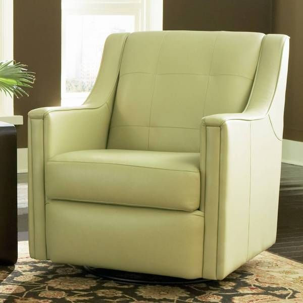 Swell Paxton Swivel Glider Tub Chair From Bradington Young At Star Creativecarmelina Interior Chair Design Creativecarmelinacom