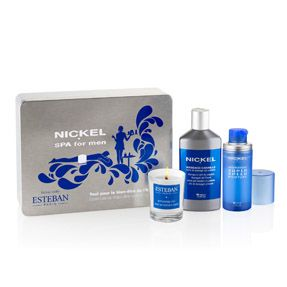 0c9c958daffd9d Coffret Spa For Men NICKEL #Christmas #Present #Soin #Beauté #Homme ...