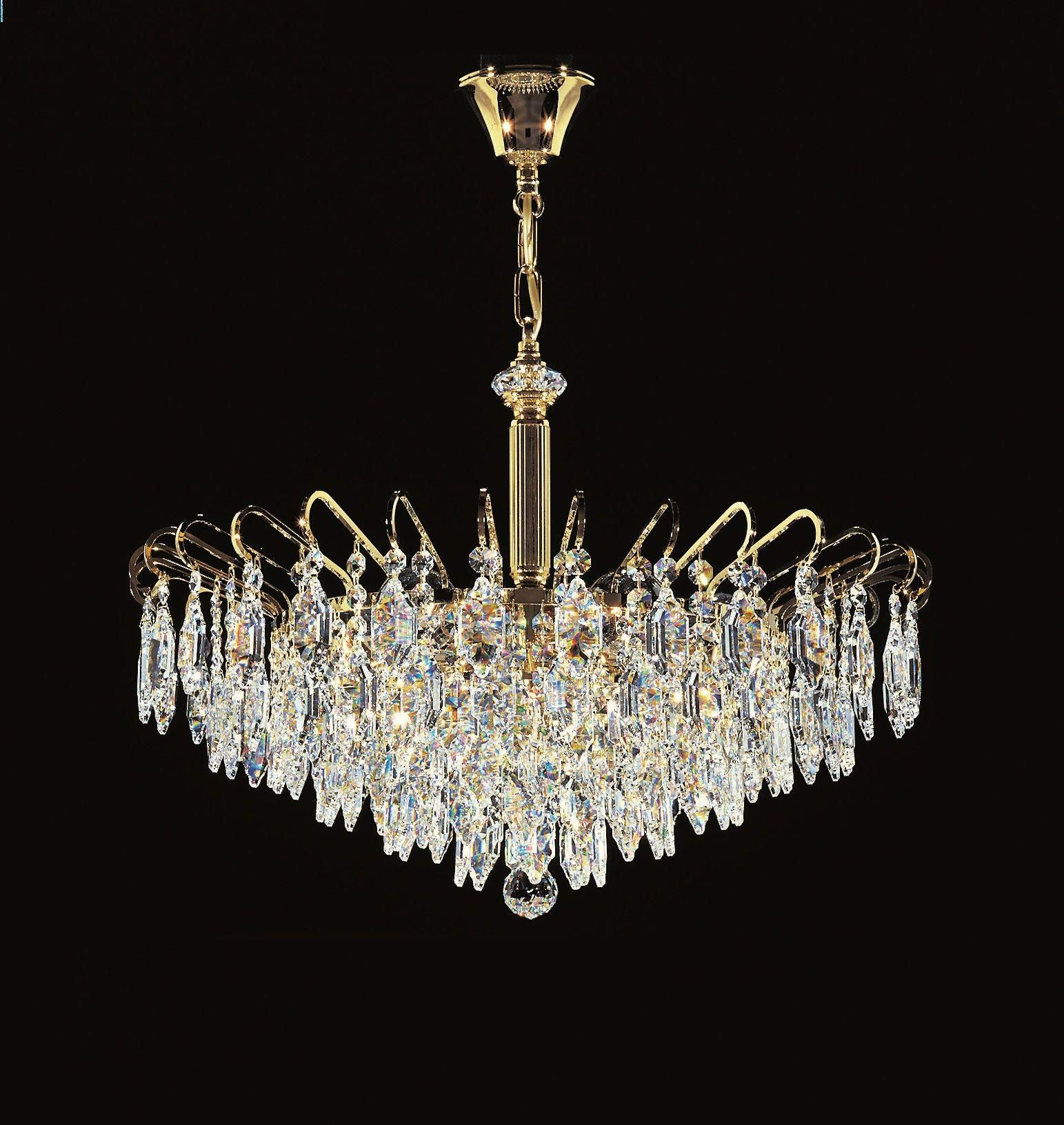 Stunning Chandelier Part Of Our Latest Range Of Beautiful Art