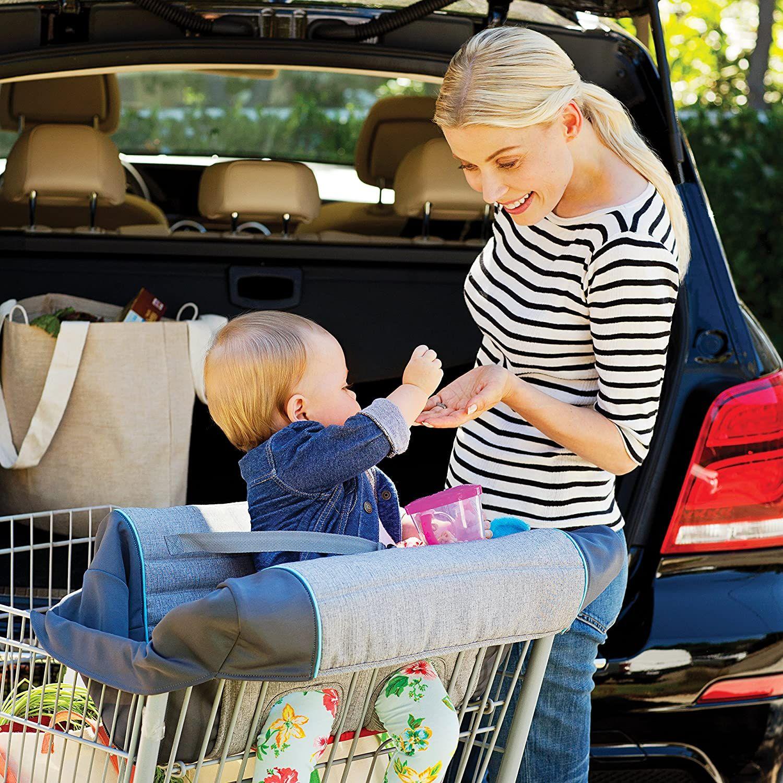 16+ Stroller shopping cart attachment ideas