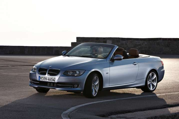 Lovely 2010 Bmw 328i Convertible Bmw 3 Series Convertible Bmw 3