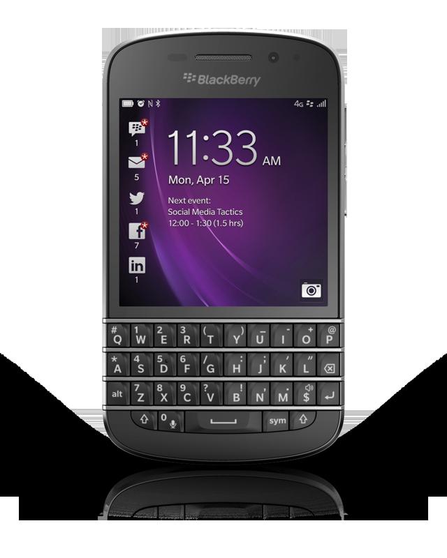 Blackberry Suing Facebook, Whatsapp & Instagram | What's New