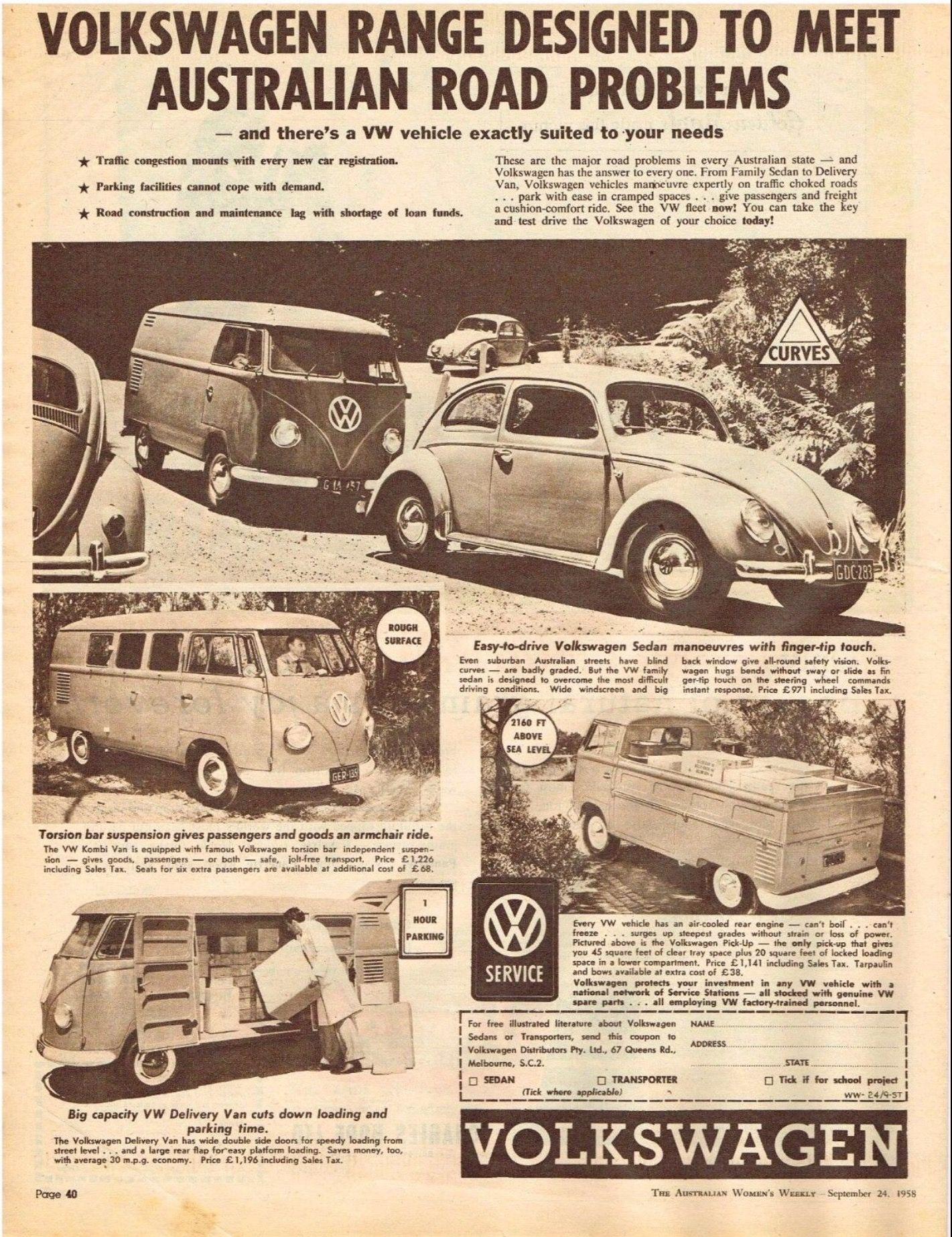 Pin by Asbjørn on VW ads   Pinterest   Vw, Volkswagen and Beetles