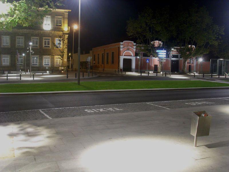 PÓVOA DE VARZIM   Castelo da Póvoa vai ter bares e restaurantes no interior - SkyscraperCity