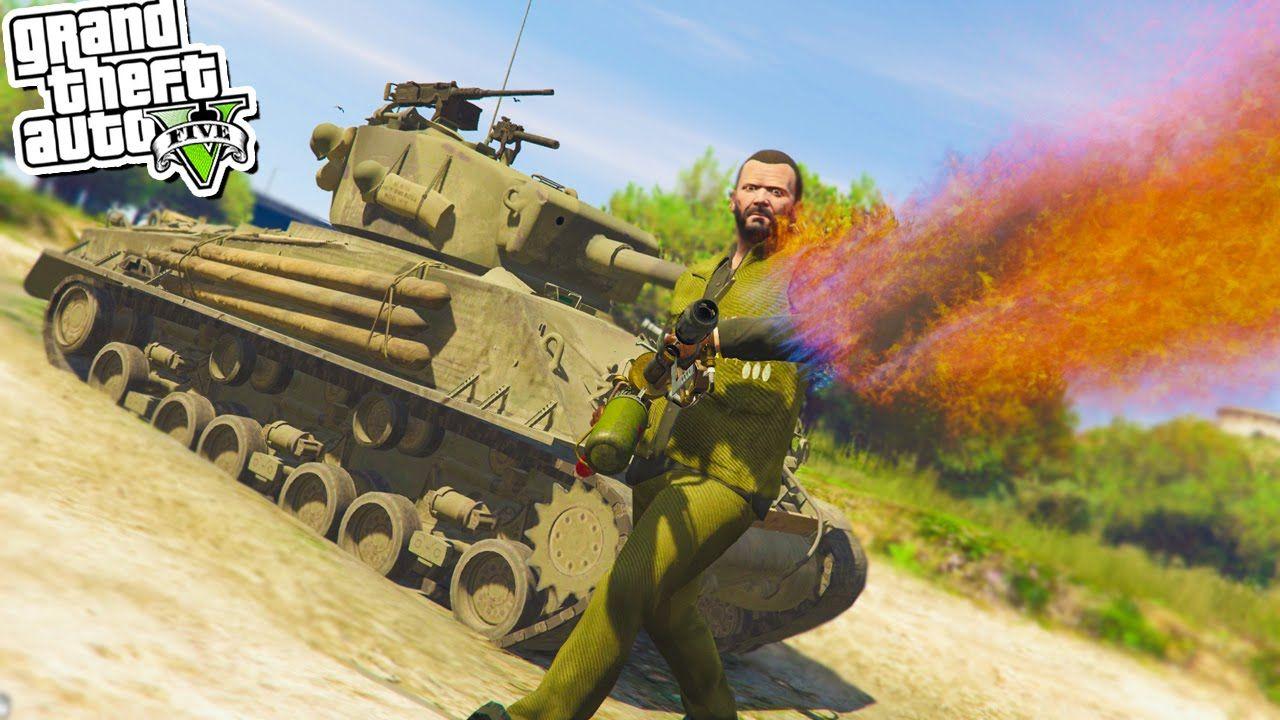 Gta 5 Mods Battlefield 1 Mod Gta 5 Mods Showcase Gta 5 Mods