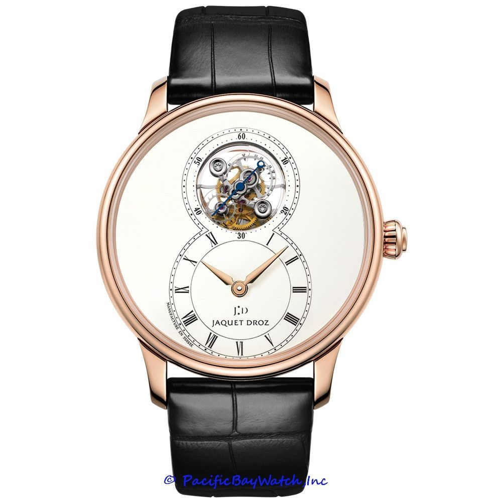 Jaquet Droz Grande Seconde Tourbillon J013013200