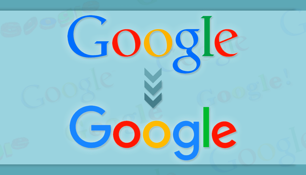 Almost a month after Google announced its move under Alphabet Inc., the tech giant unveiled its latest logo makeover.