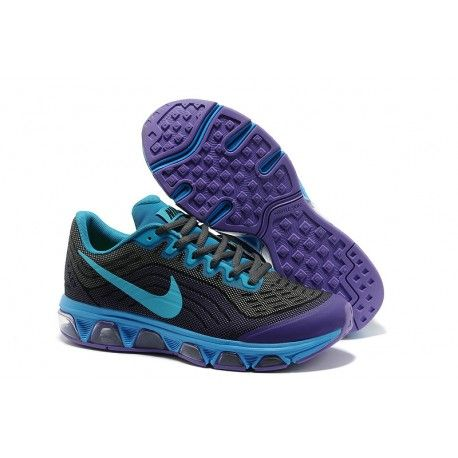 promo code 433b5 3cd19 New Purple Gray Blue Nike Air Max Tailwind 6 Womens Shoes 2013 Free Shoes