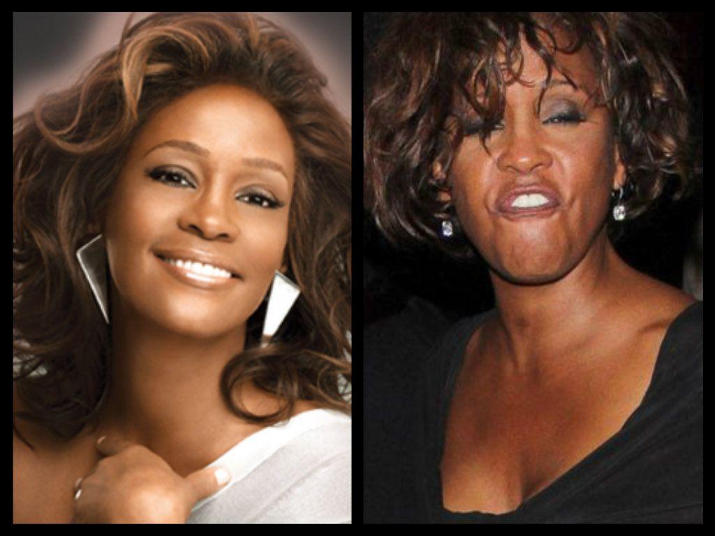 likesharetweet 19 shocking photos of celebs before & after drugs