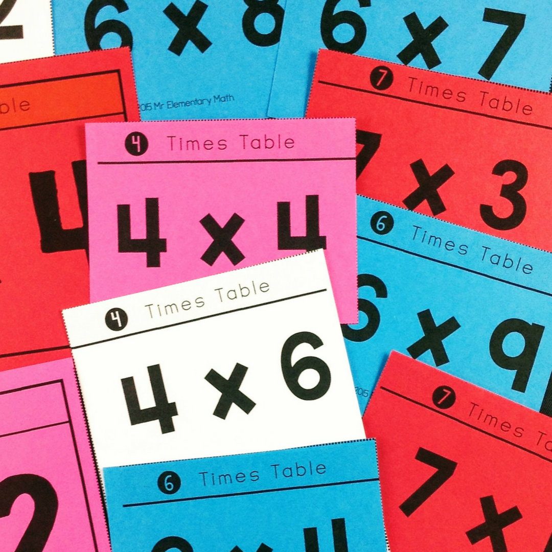 5 fun ways to teach multiplication facts multiplication facts 5 fun ways to teach multiplication facts gamestrikefo Choice Image