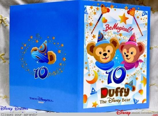 [TDS] Duffy, Shellie May, Gelatoni - Page 8 - Disney Magic Interactive