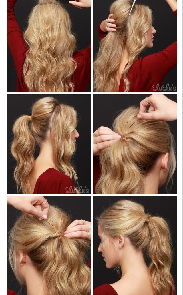 Pin By Elezabeth George On Hairstyle Ideas In 2018 Pinterest