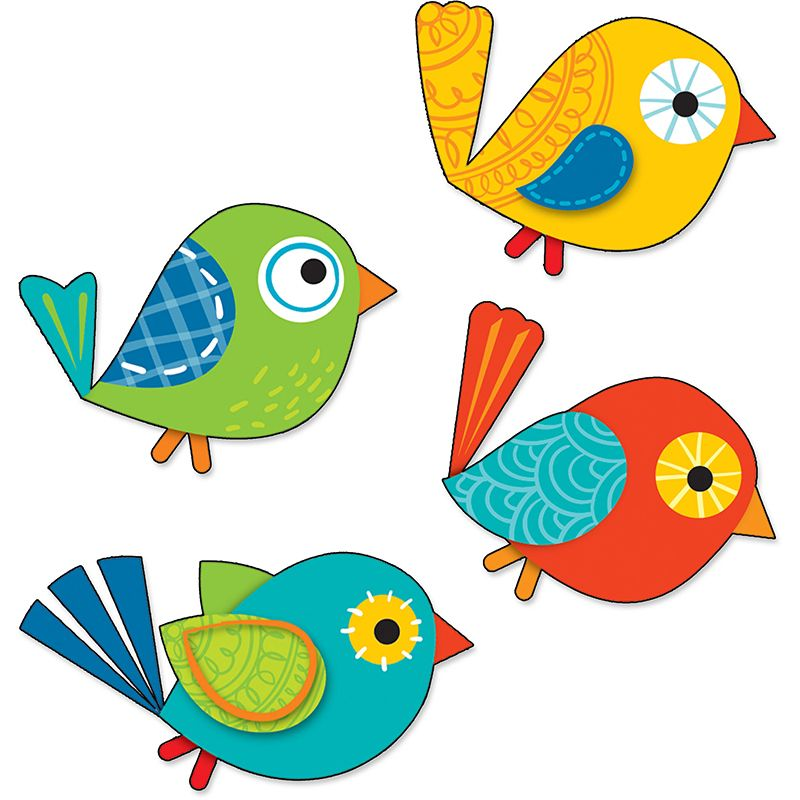 boho bird clip art - google