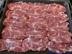 Zwiebelfleisch – reloaded (Version für Feiern) #buffet