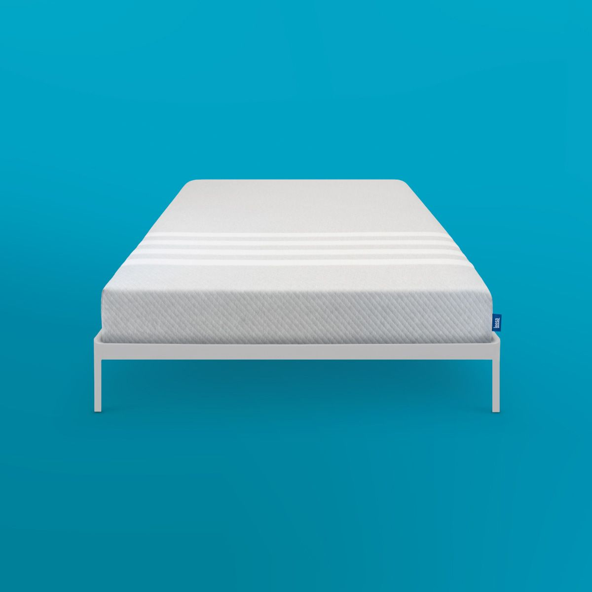 Strong Sturdy With Beautiful Clean Lines To Perfectly Match Your Leesa Or Sapira Mattress Leesa Mattress Mattress Memory Foam Mattress