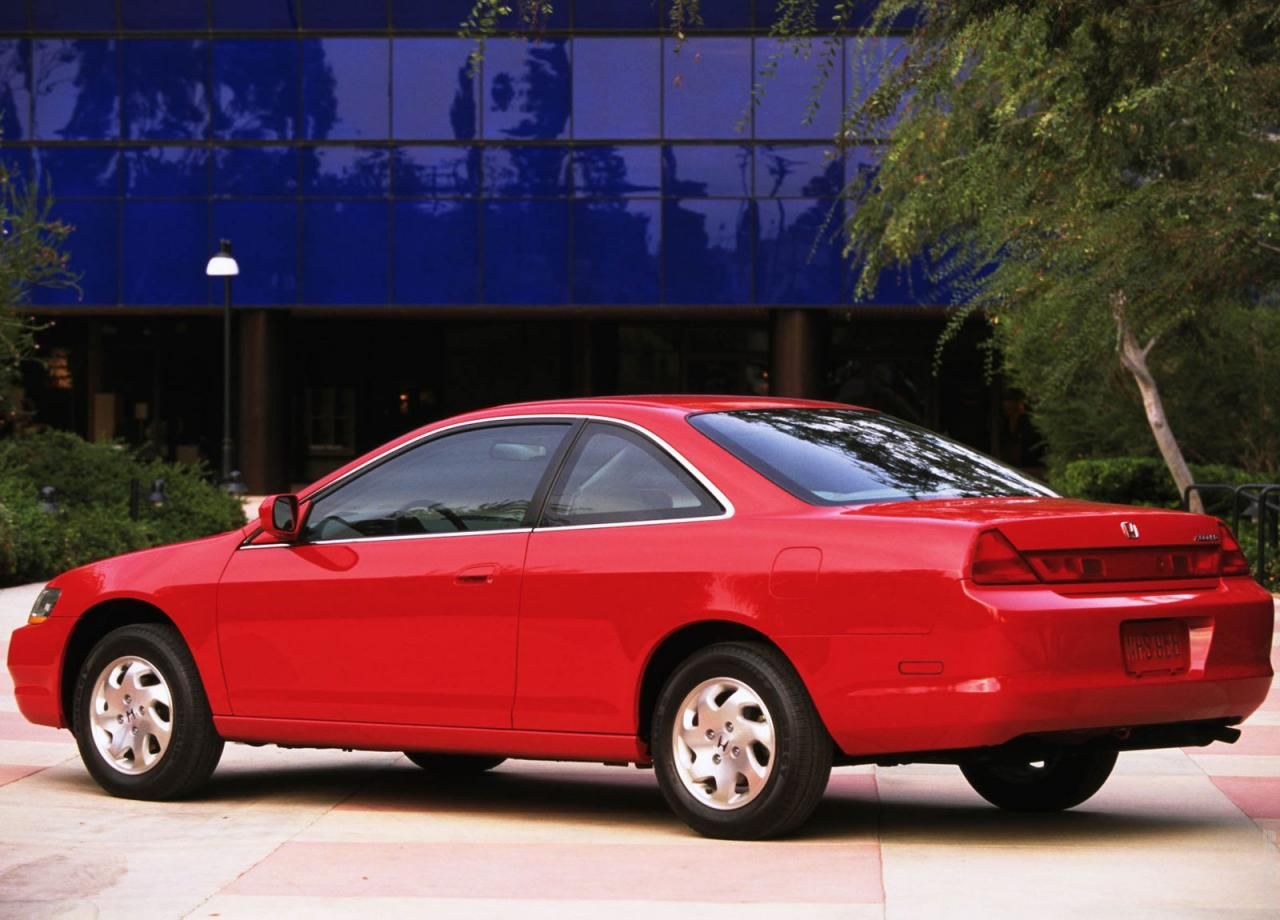 1998 Honda Accord Coupe Check Out Hip Hop Beats @ Http://kidDyno.