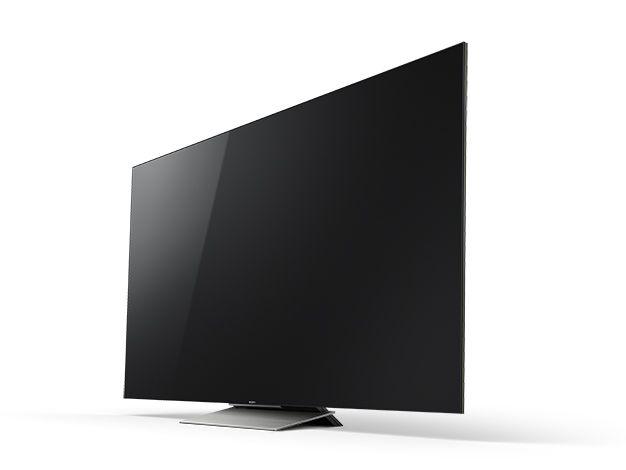 Sony Bravia X9300d Led Tv Tvs Sony