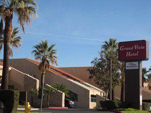 Grand Vista Hotel, Simi Valley CA