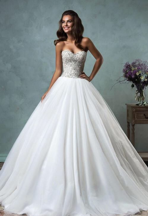 Prinsessen Trouwjurk.Prachtige Prinsessen Trouwjurk Elegante Bruidsjurk Op Maat Wedding