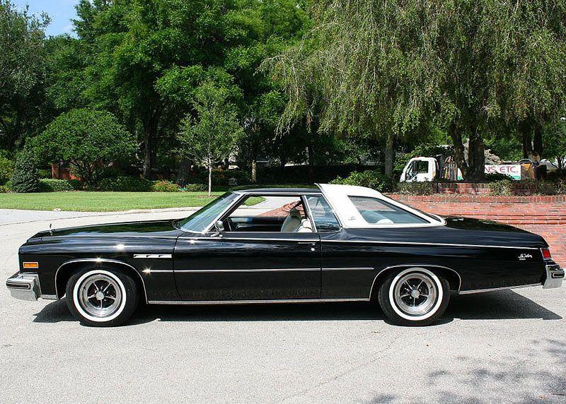 1976 Buick LeSabre Custom | MJC Classic Cars | Pristine Classic Cars