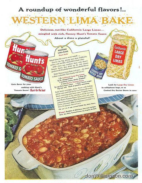 Western Lima Bake