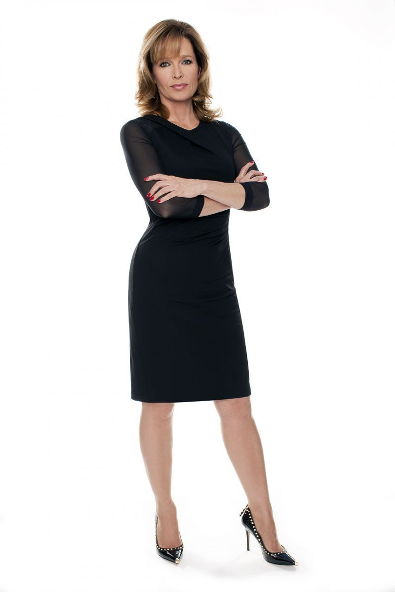 Dianne Buckner Women in Business featuring Dianne Buckner ...
