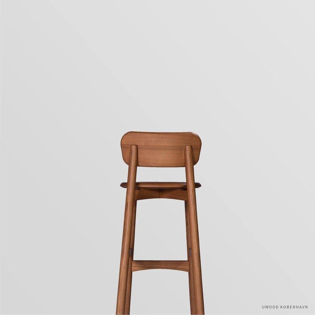 【王子高腳椅】 王子實木高腳椅。3種不同尺寸。適合各種吧臺高度。圓弧靠背的設計。減輕下背負擔。下班 ...