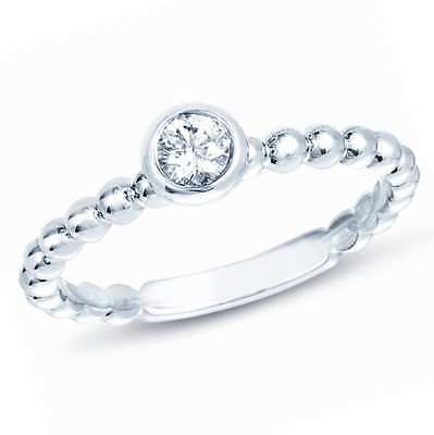 Other Engagement Rings 164308 14K White Gold 1 5Ct Tdw Diamond