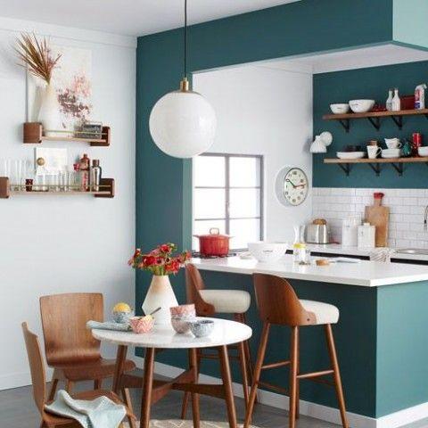 diseno de cocinas pequenas deco Pinterest Diseños de cocinas