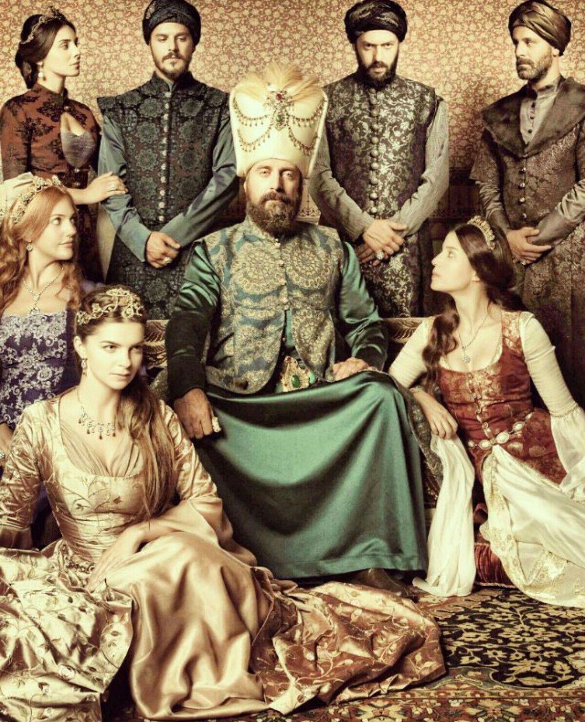 фотографии семьи османской империи сорта проявляется счёт