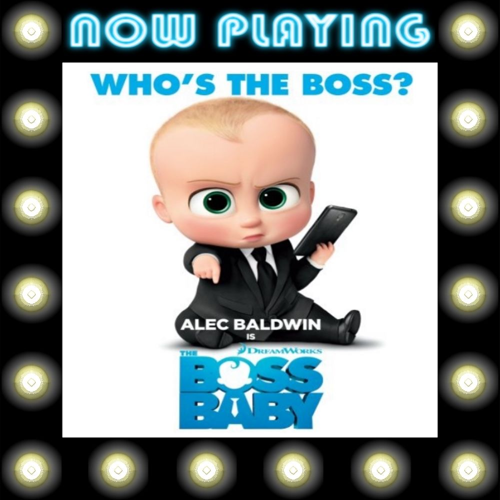 Rocky S Party Pizzeria Boss Baby Party Family Movies