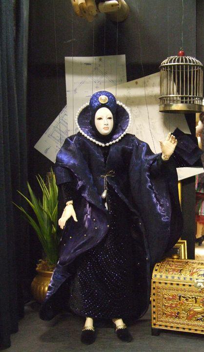 Magic Flute - Queen of the Night