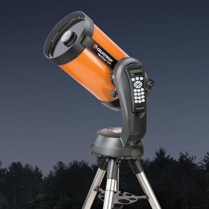 The Best Telescopes Of 2015 In The World , CELESTRON NEXSTAR SE