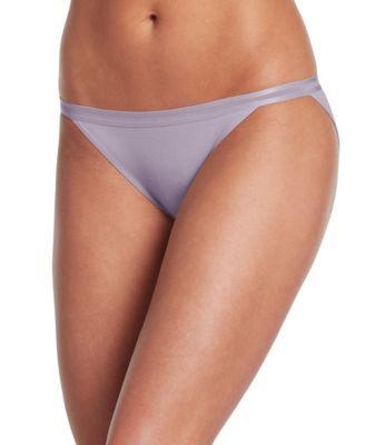 4463904543 Supima Cotton Allure String Bikini 1627