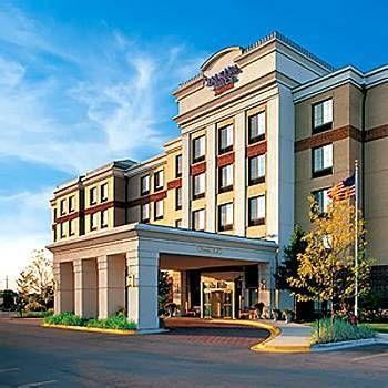 Springhill Suites Modesto 1901 W Orangeburg Avenue 209 526 2157