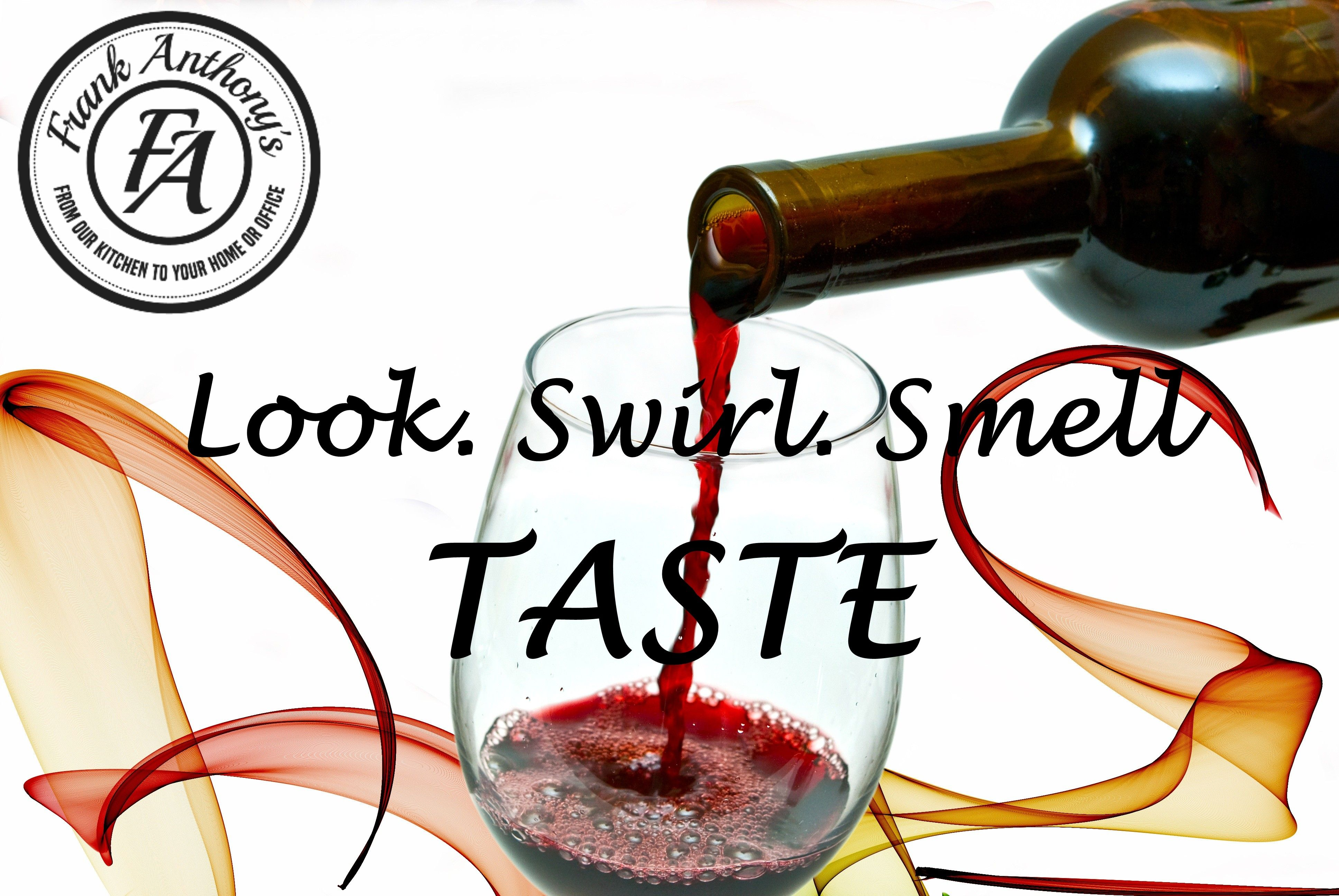 Join us on Friday, January 26th 4 p.m. - 7 p.m. for Our Wine Tasting ...