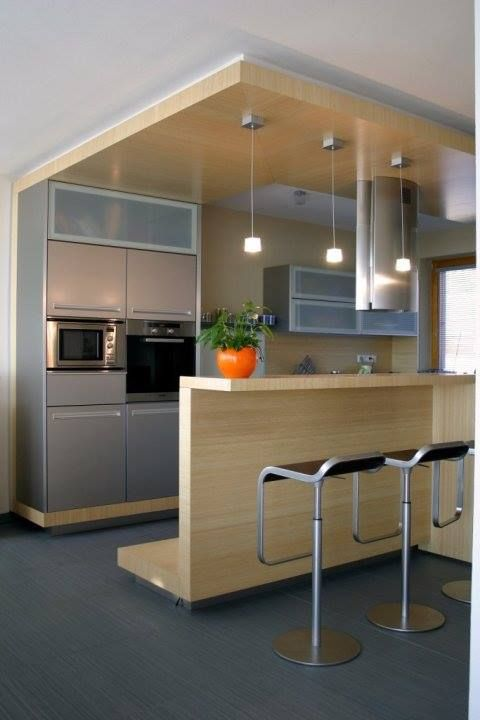 Kitchen Design - triha.sk #kitchen #design #triha #interier #dizajn