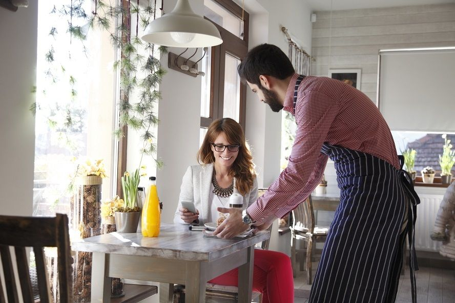 18++ Restaurant franchise owner resume Examples