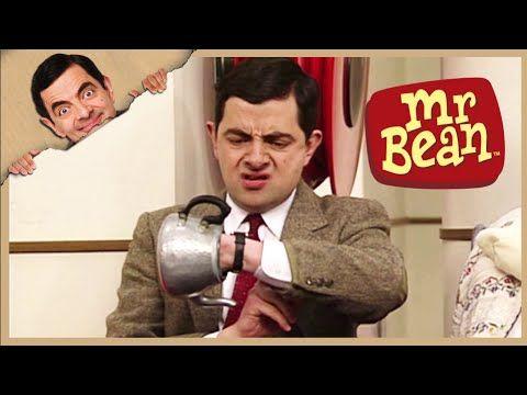 ► Mr. Bean - The Hospital Visit [VIDEO]