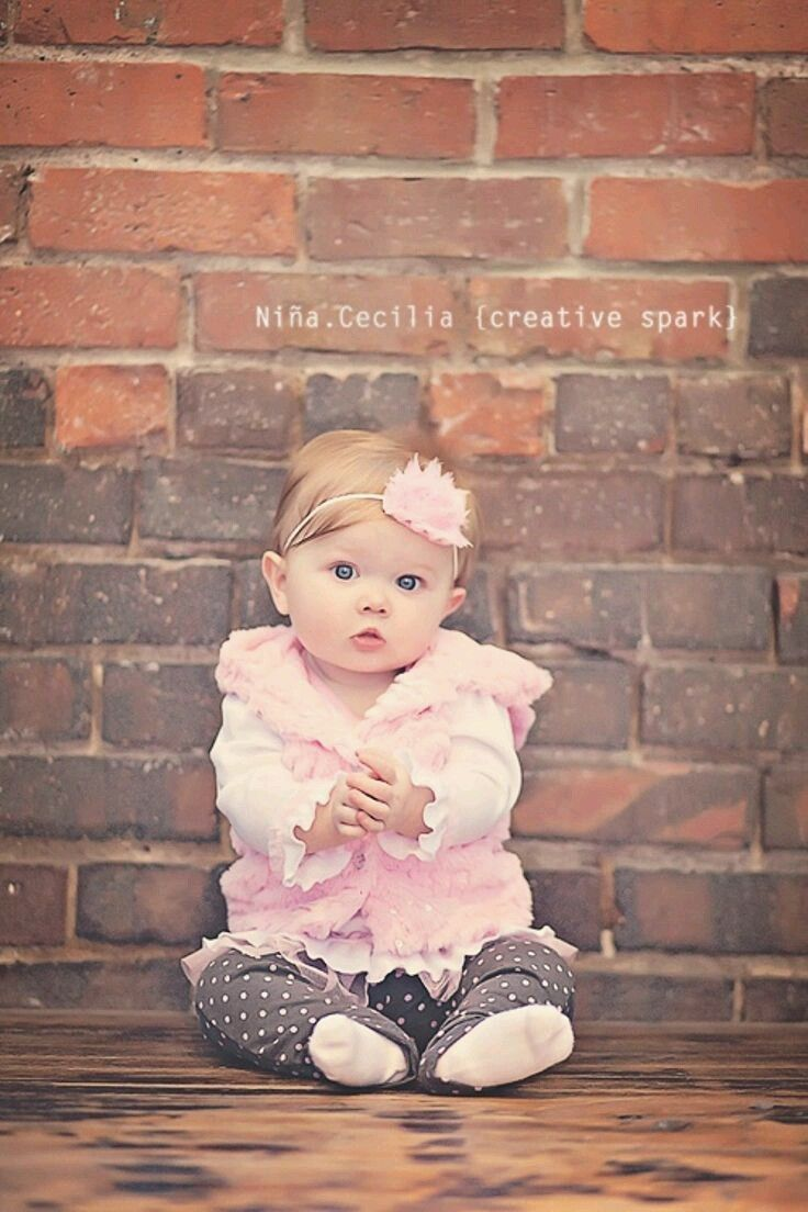 Pin by Ruks Teja on Babies (With images) Cute baby girl